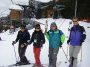 10宝台樹スキー2
