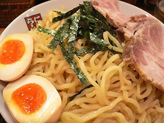 特製つけ麺(3玉)