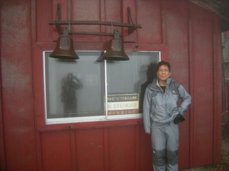 2008.8.13-16北アルプス 220