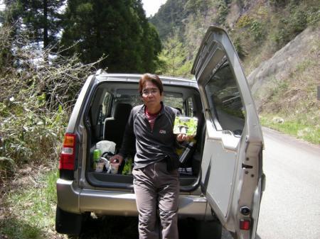 2009.4.11二上山 102