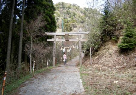 2009.4.11二上山 114