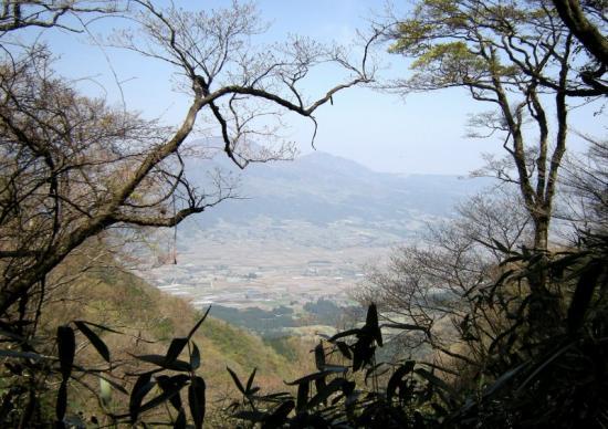 2009.4.19一の峯~冠ヶ岳 120