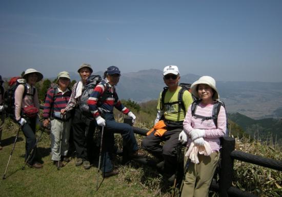 2009.4.19一の峯~冠ヶ岳 126