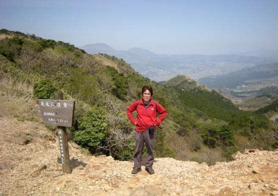 2009.4.19一の峯~冠ヶ岳 138