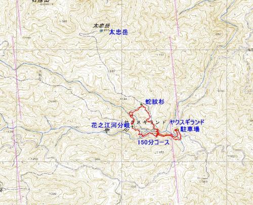 2009屋久島2