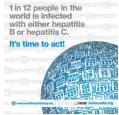 世界肝炎デー 世界肝炎アライアンスが提唱