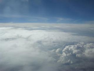 米国内便1176便にてNASHVILLEへ