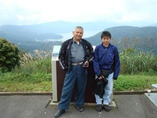 捻くれ親父と素直な息子