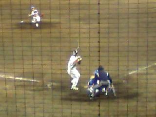 090628吉田えり投手