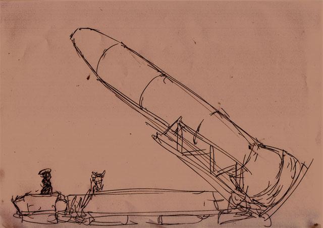 弾道ミサイルMMS