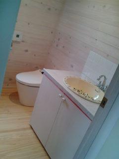 建築家トイレ工務店
