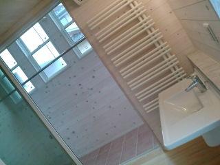 建築家洗面サンルーム工務店