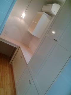 建築家キッチン収納工務店