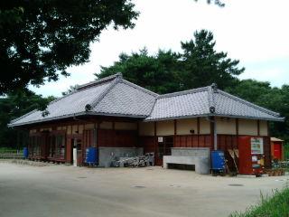 里の家旧常澄村の古民家