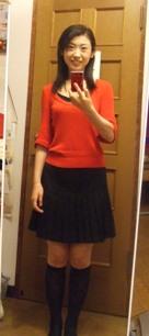 School girl0927