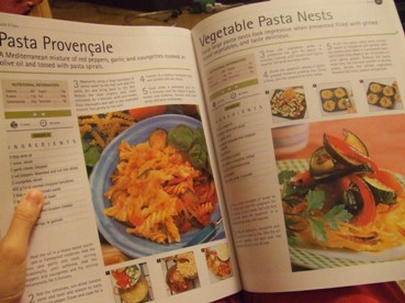 COOKING BOOK ENGLISH