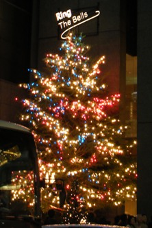 MIKIMOTO Tree 2008