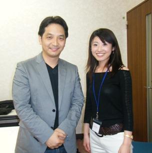 Ryokansan Seminar1206