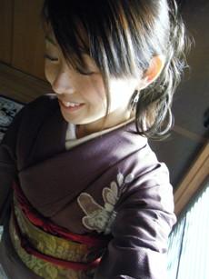 kayo×辻が花20090103-6