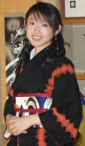 kayo×黒朱着物20090102-8