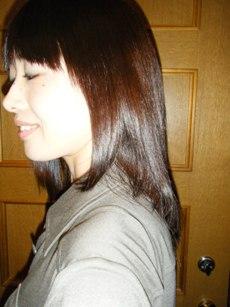 Kayo×Hairdresser110309-2