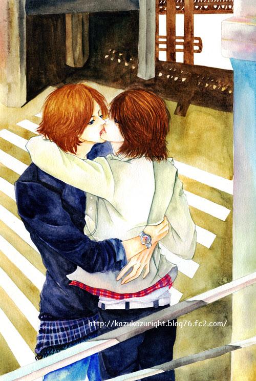 立交#26725;KISS.LOGO
