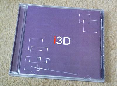 DVD or CD ?