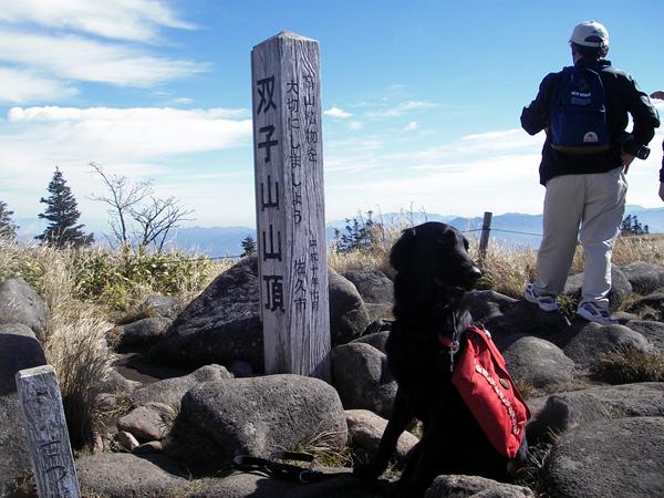北八ケ岳トレック&キャンプ11