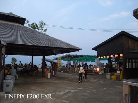 本栖湖Camp20