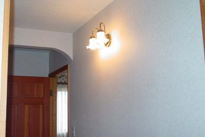 2灯ライト2
