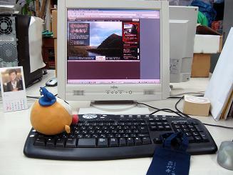 kittan NHKyokoku  blog