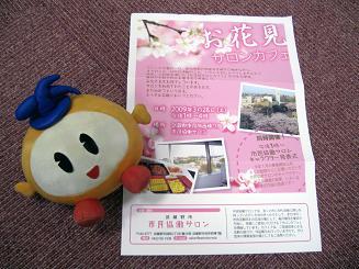 kittan 3cafe kokuchi  blog