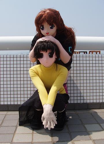 博多楽装 in 博多港国際ターミナル 9 その2