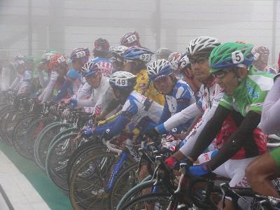 ツール・ド・コリアジャパン2008年の開催