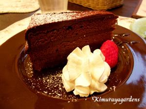 09-2-14-チョコレートケーキ