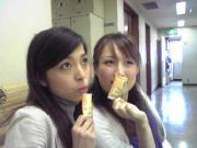 杏子&マユ