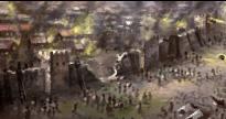 Eローマ都市陥落