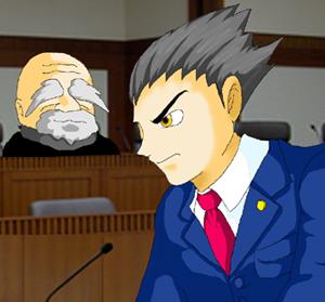 ナルホド裁判
