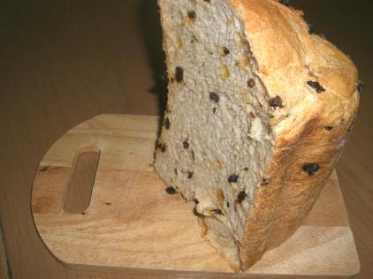 カレンズのパン