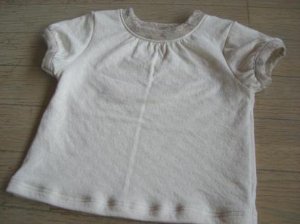 柚Tシャツ