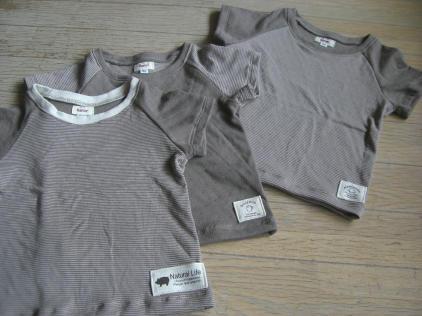半袖Tシャツ×3