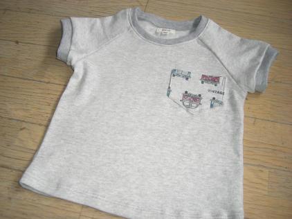 ビンテージカーTシャツ