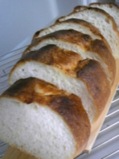 6月フランスパン