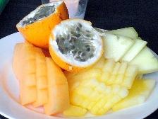 フルーツパッションフルーツ2