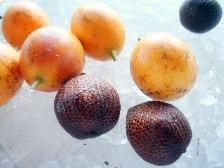 フルーツパッションフルーツ5