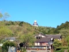 伊勢志摩安土桃山文化村