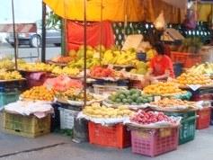 フルーツ果物屋