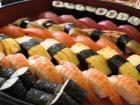 575日本食寿司