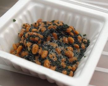 タイ海苔食品