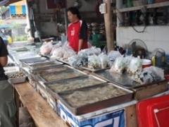 フアヒン市場2